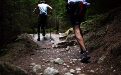 obozy biegowe w górach
