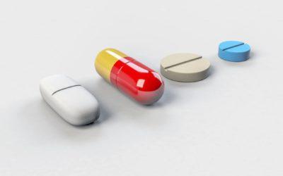 Gdy jesteśmy w podeszłym wieku najprawdopodobniej musimy każdego dnia przyjmować leki.